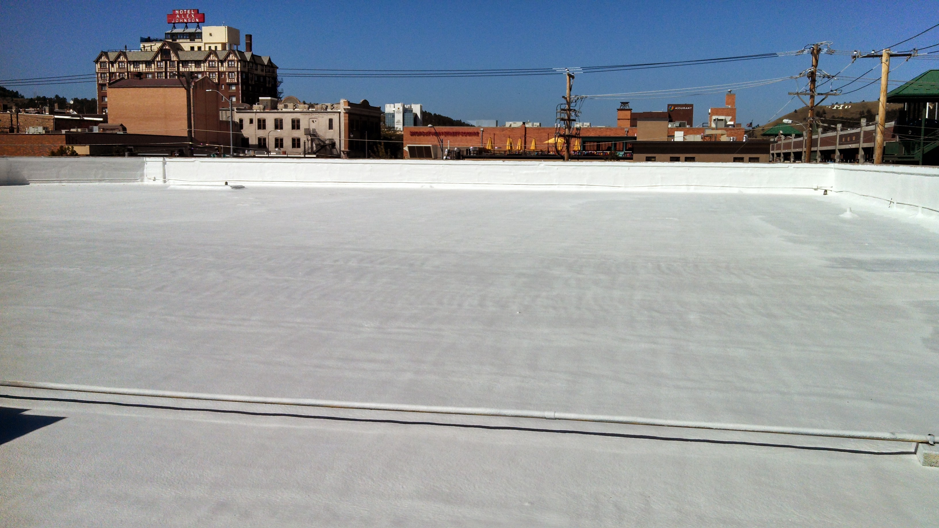 All American Roofing | Commercial Roofing Contractor | Rapid
